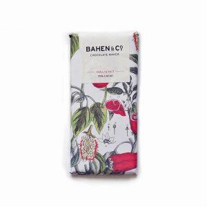 Bahen & Co Chocolate Chilli Sea Salt