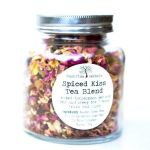 Spiced Kiss Tea Blend